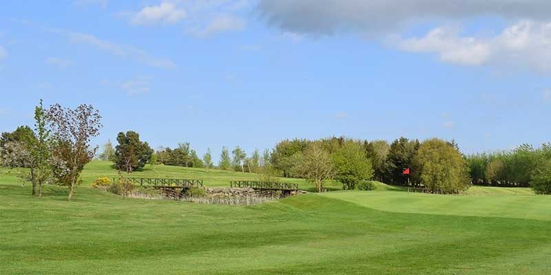 Mountain View Golf Club, Kilkenny : Golfing in Ireland's South East