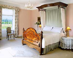 Country House Weekends Kilkenny : Rent a Manor House for Holidaying in Kilkenny, Ireland