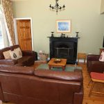 Blanchville Coach Houses : Heritage Holiday Rentals close to Kilkenny