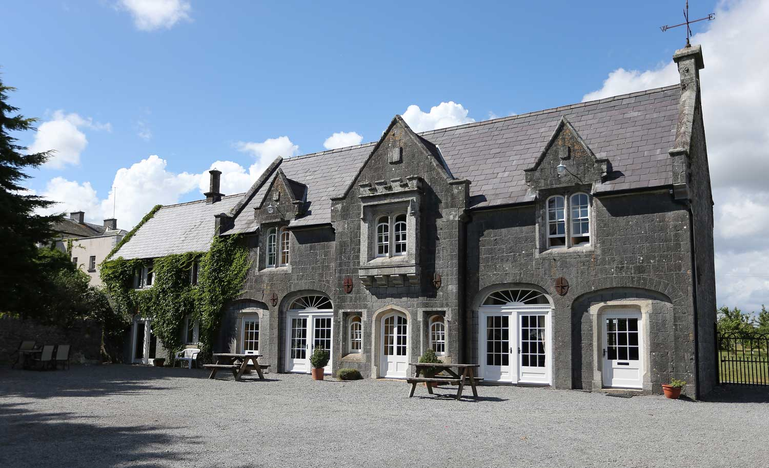 Heritage Accommodation Kilkenny