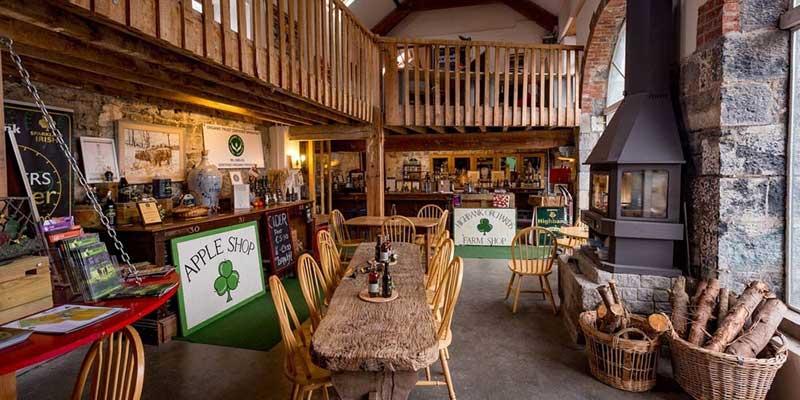 Good Food Kilkenny : © TasteKilkenny.ie