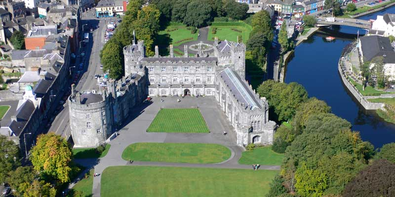 Visit Kilkenny Castle