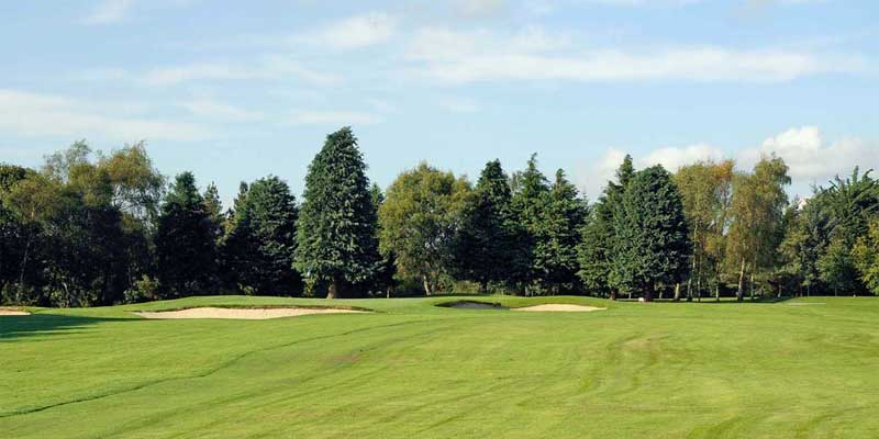 Kilkenny Golf Club : Golfing Ireland's South East