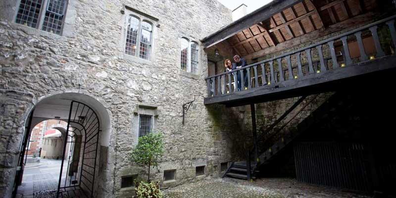 Rothe House Museum & Garden, Kilkenny